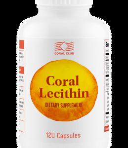 Lecitina acido grasso di Coral Club