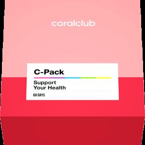 C-Pack Coral Club Italia