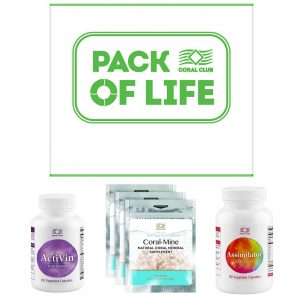 image Pack of Life