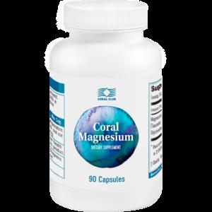 Magnesio Coral Club Italia