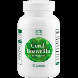 Boswelia Coral Club Italia