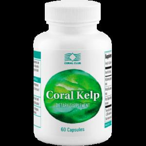 Coral Kelp Coral Club