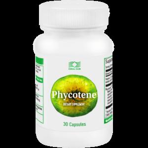 Phycotene Coral Club