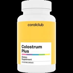 Colostrum Coral Club Italia