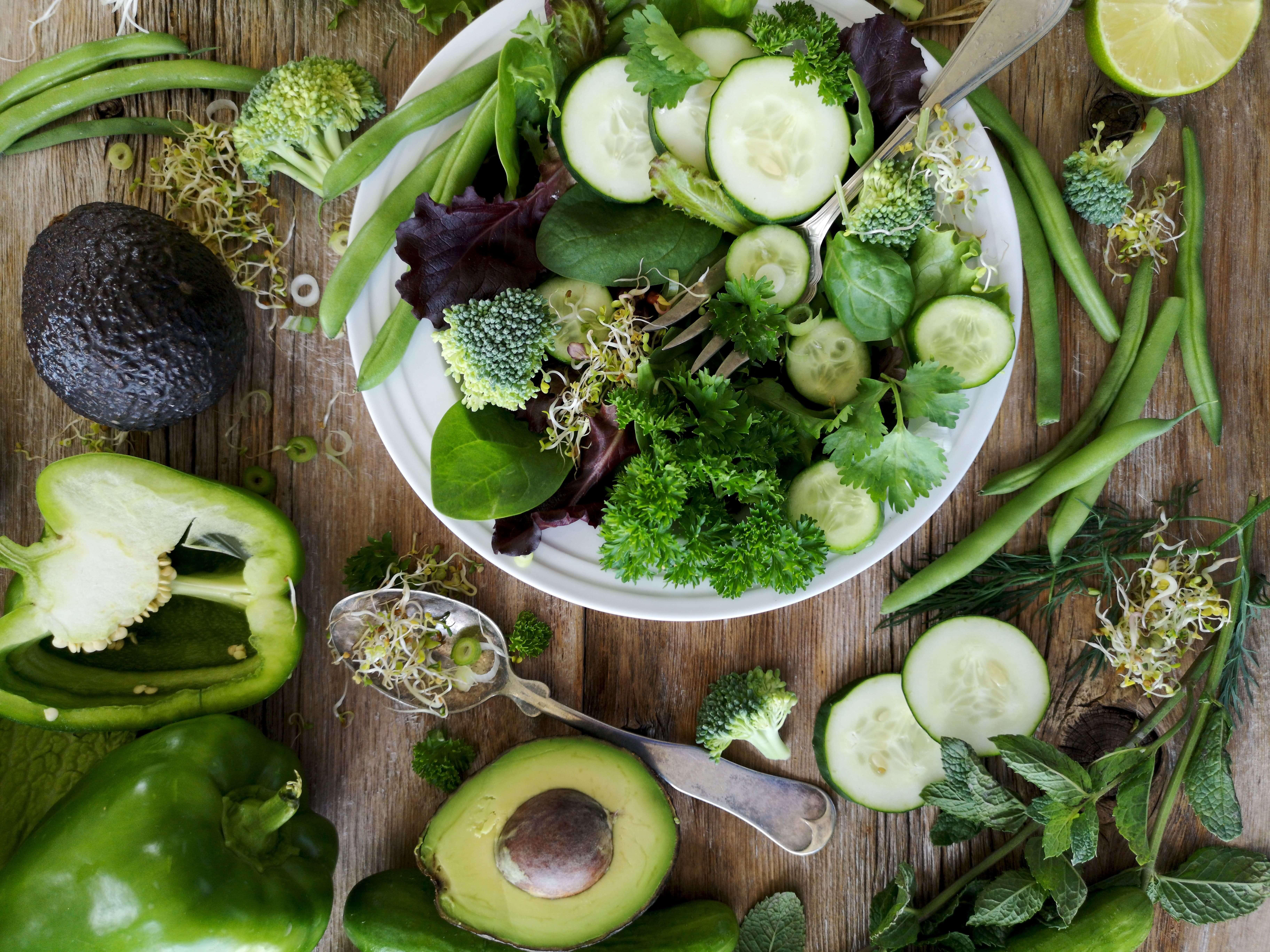 Dieta Colo Vada